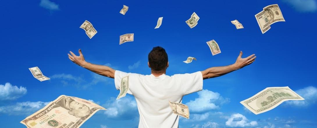 Bucura-te de Bani, Abundență si Prosperitate!
