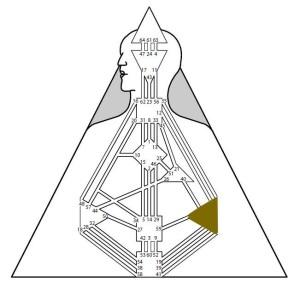 Centrul Emoțional (centrul Plexului Solar în Human Design)